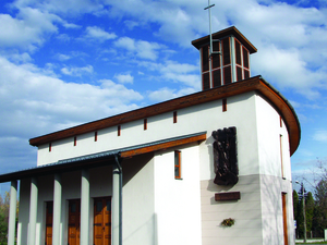 Szent Kereszt Roman Catholic Church