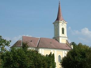 Szent Kilit Roman Catholic Church