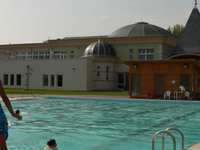 Szigetvri Spa