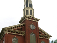 Sacred Heart Roman Catholic Church