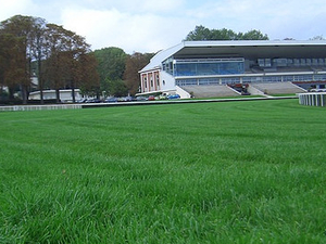 Saint-Cloud Racecourse