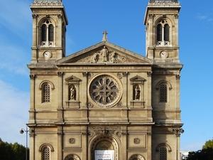 Saint-François Xavier Des Missions Etrangères
