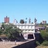 Salto Uruguay Visto Del Puerto