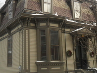 A.B. Butler House