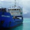 Samoa Ferry Fotu O Samoa I I
