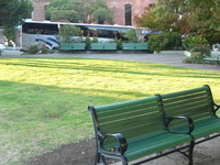 Joseph Conrad Square