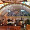 Interior Of The San Francisco De Asís Church