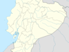 San Gabriel Is Located In Ecuador