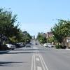 Main Street Of Corowa
