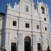 Santa Cruz Chruch Goa
