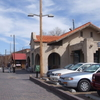 Santa Fe Depot