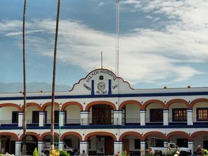 Santa María del Tule