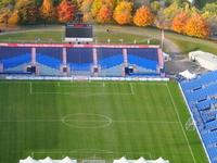 Saputo Stadium