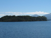 Sarah Island In Macquarie Harbour