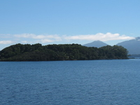 Macquarie Harbour Penal Station