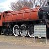SAR Class 16DA 850