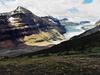 Sask Glacier