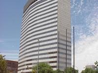 Schlesinger Building