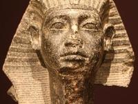 Colecção Nacional de Arte Egípcia