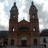 Iglesia De Sesquilé