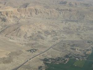 Theban Necropolis