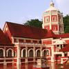 Shanta Durga Temple Goa.