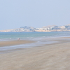 Qurum Beach - Crowne Plaza Muscat