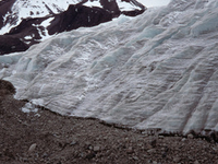 Shoesmith Glacier