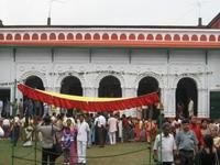 Shobhabazar Rajbari