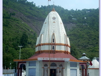 Buddha Amarnath Shrine