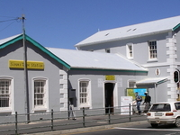 Simon's Town Railway Station