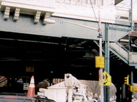 Simpson Street Station