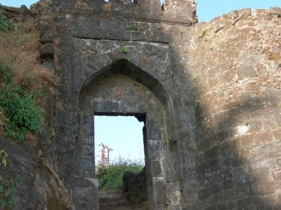 Sinhgad Entrance