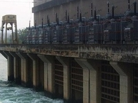 Sirikit Dam