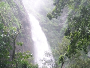 Seeta Falls