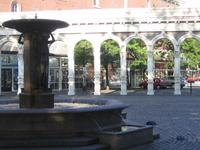 Skidmore Fountain