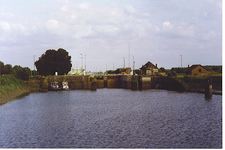 Wintham Lock