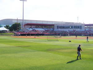 Cougar Field