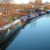 Wyrley and Essington Canal