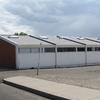 Solar Building