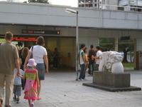 Somerset MRT Station