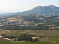 Somerset West