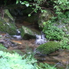A Source Of Mukogawa River