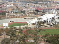 Johannesburgo Estadio