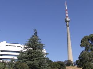 Sentech Tower