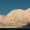 Srebarna Glacier