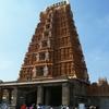Srikanteshwara Temple At Nanjangud