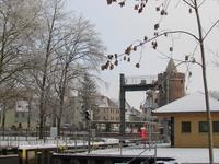 Brandenburg City Canal
