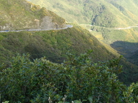 Rimutaka Range