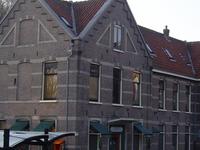 Overveen Railway Station